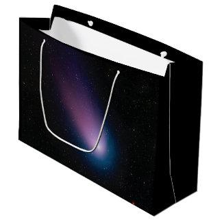 彗星 ラージペーパーバッグ