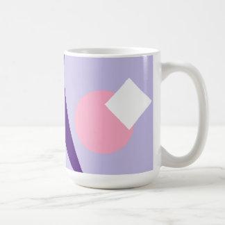 形 コーヒーマグカップ