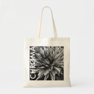 彩度の創造的な花の正方形のバッグ トートバッグ