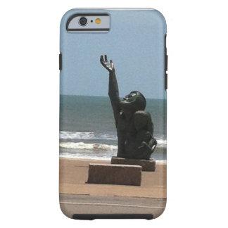 彫像の携帯電話の箱 ケース