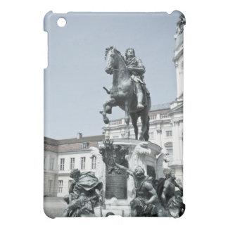 彫像フリートリッヒウィルヘルムベルリンのI iPad MINI CASE