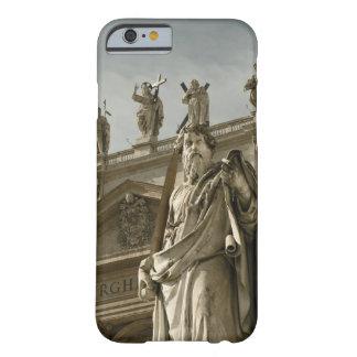 彫像 BARELY THERE iPhone 6 ケース