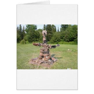 彫刻の写真028 カード