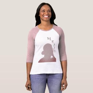 影のコレクション Tシャツ