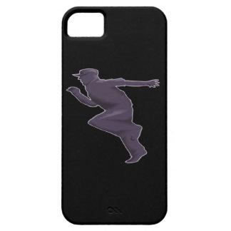 影のランナー iPhone SE/5/5s ケース