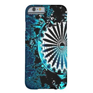 影の自己の曼荼羅の芸術のiPhone Barely There iPhone 6 ケース