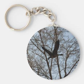 影の鳥2 KEYCHAIN キーホルダー