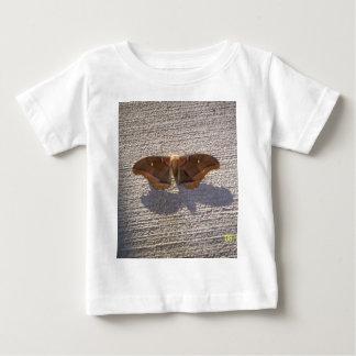 影を持つガ ベビーTシャツ