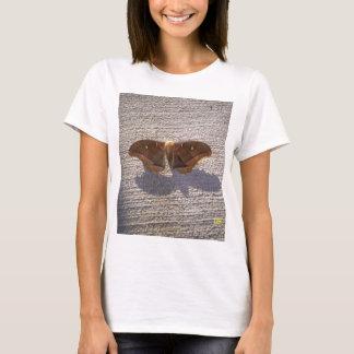 影を持つガ Tシャツ