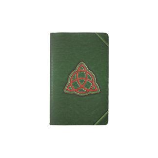 影カバーノートの本 ポケットMoleskineノートブック