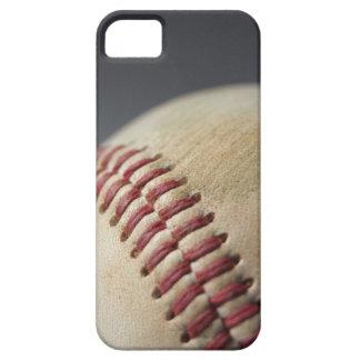 影響の印との野球 iPhone SE/5/5s ケース