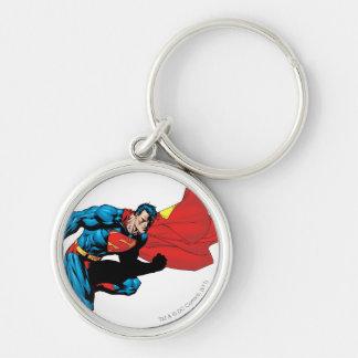 影2のスーパーマン キーホルダー