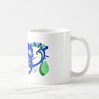 影 コーヒーマグカップ