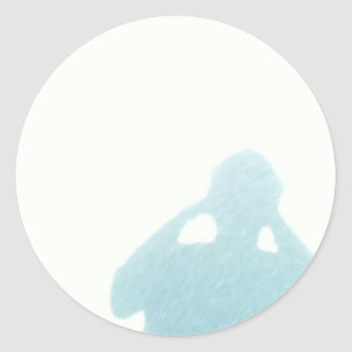 影 ラウンドシール