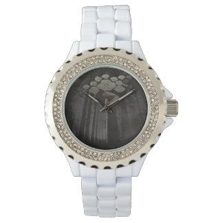 影 腕時計