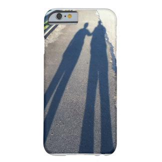 影 BARELY THERE iPhone 6 ケース