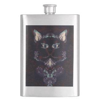 影CAT (動物ペットデザイン)の~ フラスク