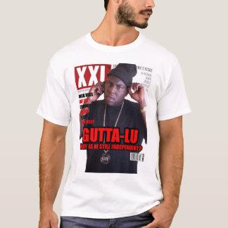 """""""彼が独立した"""" GUTTA-LUなぜまだあるか Tシャツ"""