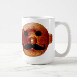 彼のそして彼女の物 コーヒーマグカップ