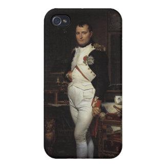 彼の勉強のナポレオン iPhone 4/4S CASE