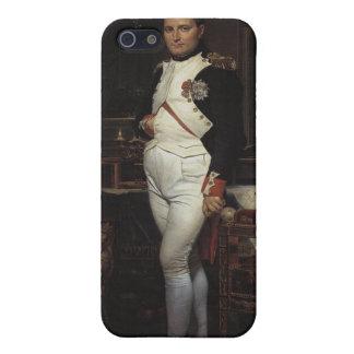 彼の勉強のナポレオン iPhone 5 カバー