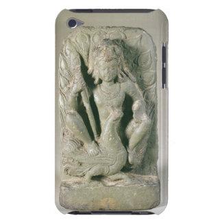 彼の孔雀とのSkanda、パンジャブの丘(sの姿 Case-Mate iPod Touch ケース
