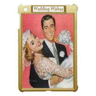 彼の腕の花嫁 iPad MINI CASE