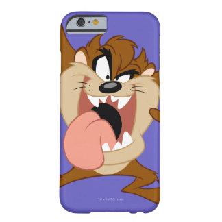 彼の舌を突き出るTAZ™ | BARELY THERE iPhone 6 ケース