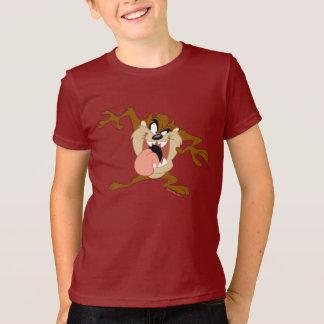 彼の舌を突き出るTAZ™ | Tシャツ