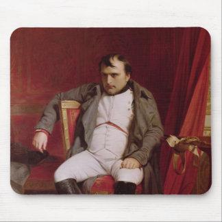 彼の退位の後のナポレオン マウスパッド