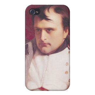 彼の退位の後のナポレオン iPhone 4/4Sケース
