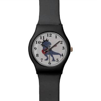 彼レックスのギターの腕時計 腕時計