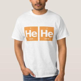 彼周期的な彼 Tシャツ
