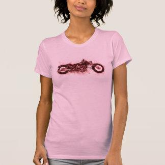 彼女のためのハーレー Tシャツ