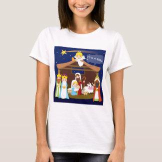 彼女のためのTシャツ! Tシャツ