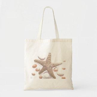 彼女は海の貝を販売します トートバッグ