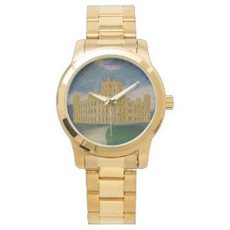 -彼女を愛する場合のDowntonの大修道院 腕時計
