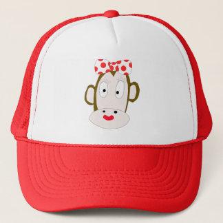 彼女猿の帽子 キャップ