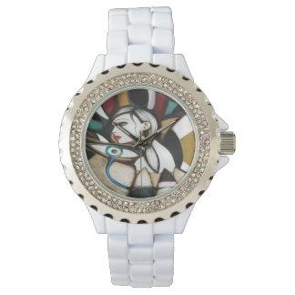 彼女 腕時計