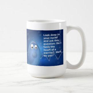 征服者 コーヒーマグカップ