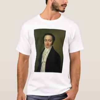 後でウォルフガングとして知られているフランツXaverモーツァルト、 Tシャツ