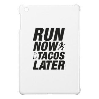 後で今操業タコス iPad MINIケース