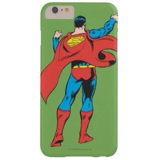 後ろからのスーパーマン BARELY THERE iPhone 6 PLUS ケース