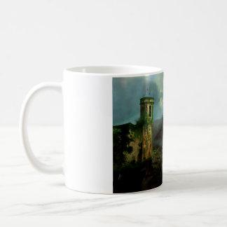 後Apocaliptic町II コーヒーマグカップ