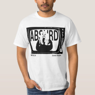 従わないで下さい。 合わせないで下さい。 再度不合理があって下さい Tシャツ