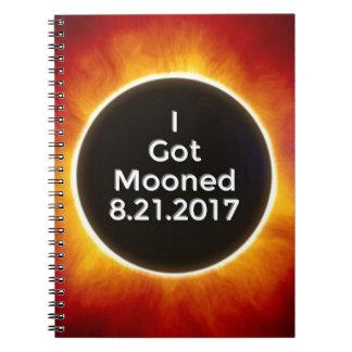 得られたアメリカの日食によっては威厳があるな21 2017.jがうろつきました ノートブック