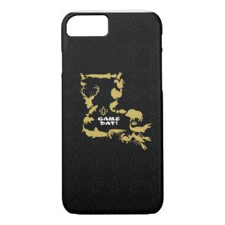 得られたゲームDAT Iの電話カバー iPhone 8/7ケース