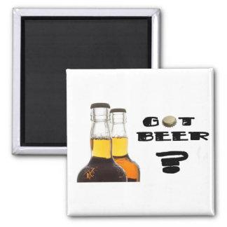 得られたビールか。 メモの冷蔵庫用マグネット マグネット