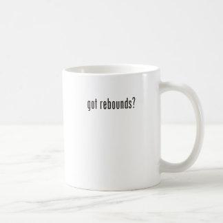 得られた反動か。 コーヒーマグカップ