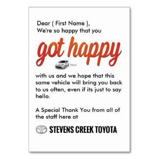 得られた幸せ感謝していしています カード